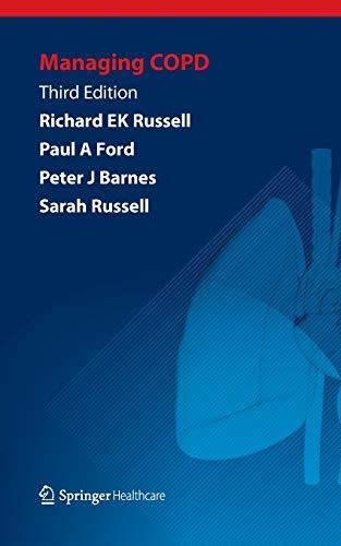 9781908517692: Managing COPD