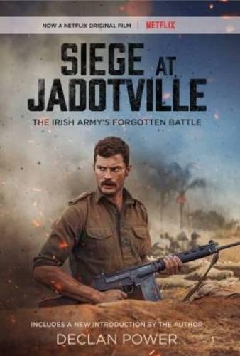 9781908518248: Siege at Jadotville