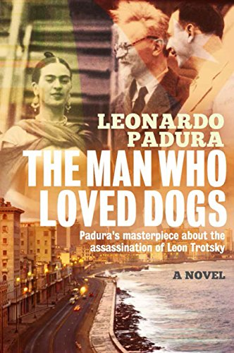 9781908524102: The Man Who Loved Dogs