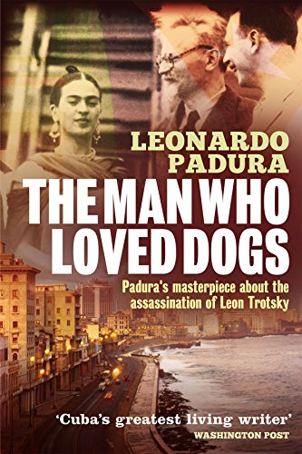 9781908524447: The Man Who Loved Dogs