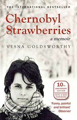 9781908524478: Chernobyl Strawberries