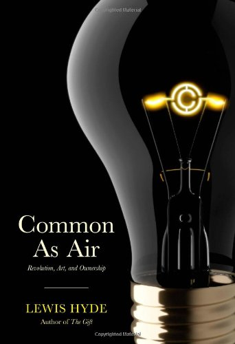 9781908526045: Common as Air: Revolution, Art, and Ownership