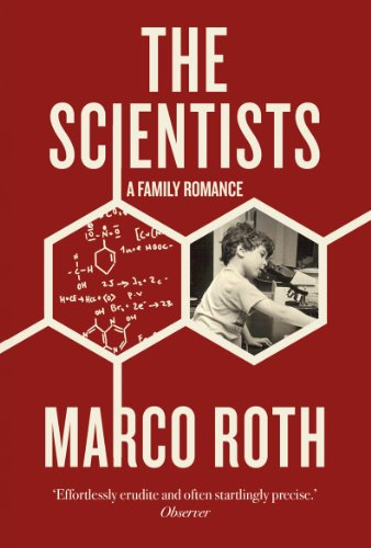 9781908526205: The Scientists: A Family Romance