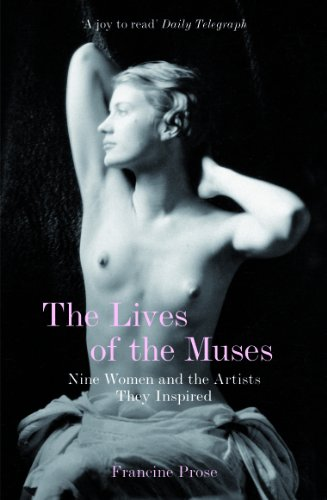 9781908526434: The Lives of the Muses: Nine Women and the Artists They Inspired