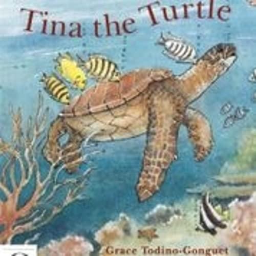 9781908531001: Tina the Turtle
