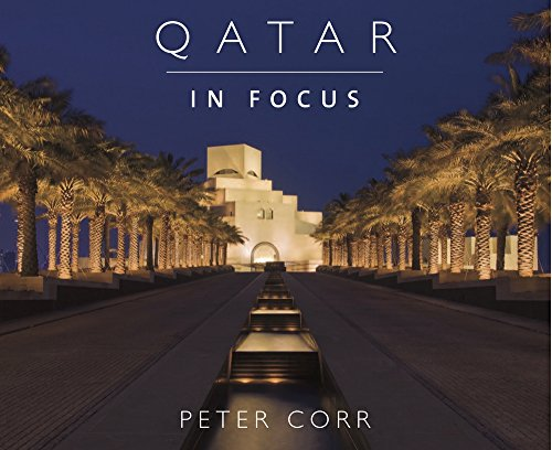 9781908531056: Qatar in Focus: A Photographic Celebration