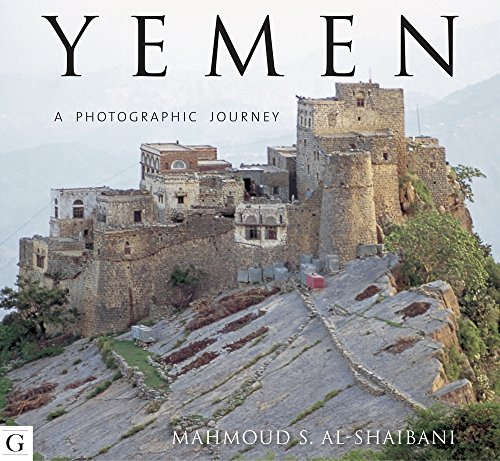 9781908531490: Yemen, a Photographic Journey