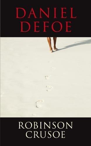 Robinson Crusoe (Transatlantic Classics Collect): Daniel Defoe