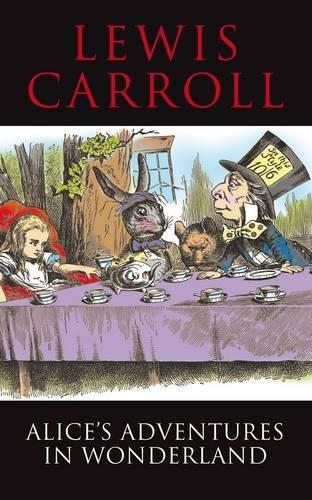 9781908533104: Alice's Adventures in Wonderland (Classics)