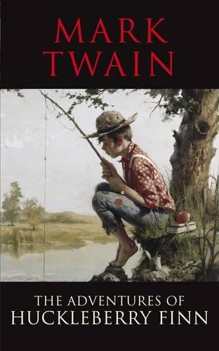 The Adventures of Huckleberry Finn (Tap Classics): Twain, Mark