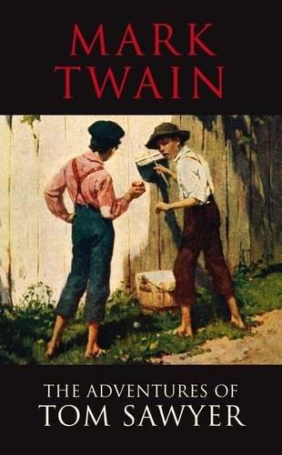 9781908533135: The Adventures of Tom Sawyer (Classics)