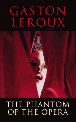 9781908533241: The Phantom of the Opera (Transatlantic Classics)
