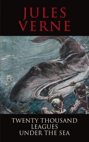 Twenty Thousand Leagues under the Sea PB: Verne , Jules