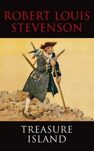Treasure Island (Classics): Stevenson, Robert Louis