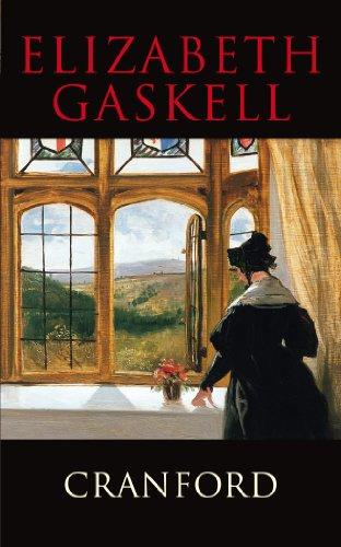 9781908533449: Cranford (Classics)