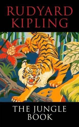 9781908533760: The Jungle Book (TAP Classics)