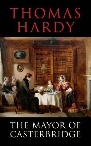 The Mayor of Casterbridge (Transatlantic Classics): Hardy, Thomas