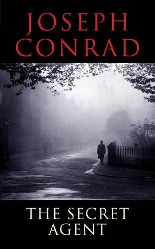 Image result for the secret agent conrad trans atlantic press
