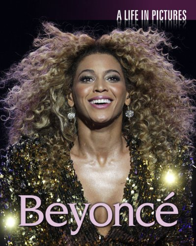 9781908533968: Beyonce: A Life in Pictures