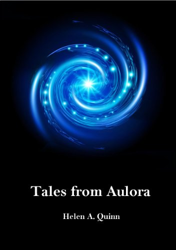 9781908559685: Tales from Aulora