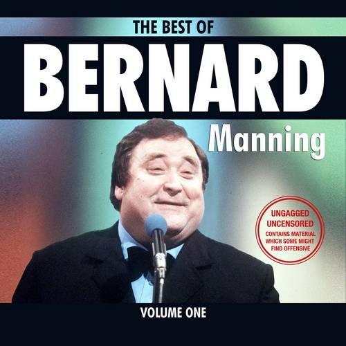 Best of Bernard Manning: Manning, Bernard