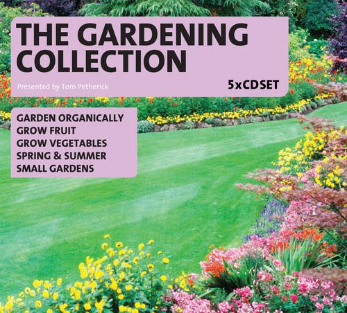 9781908571823: The Gardening Collection