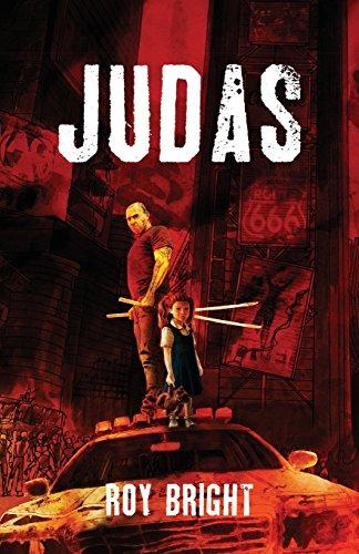 9781908586919: Judas