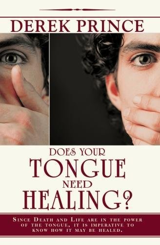 9781908594792: Does Your Tongue Need Healing?