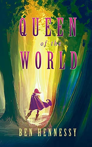 9781908600103: Queen of the World
