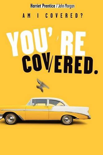 9781908603005: Am I Covered? You're Covered