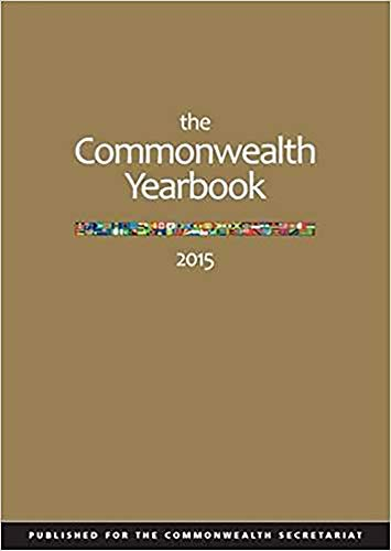 9781908609199: Commonwealth Yearbook: 2015/16