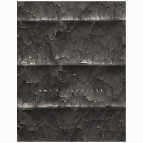 Anna Barriball (Hardback): Anthony Spira, Fiona