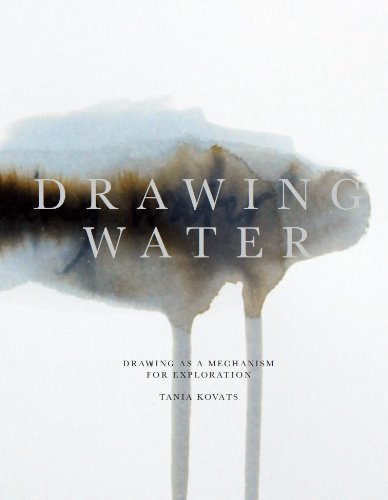 9781908612267: Drawing Water: Drawing as a Mechanism for Exploration