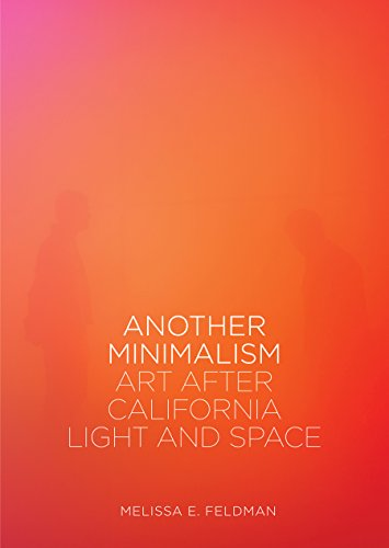 9781908612342: Another Minimalism: Art After California Light and Space