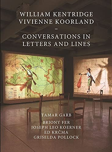 9781908612410: William Kentridge and Vivienne Koorland: Conversations in Letters and Lines