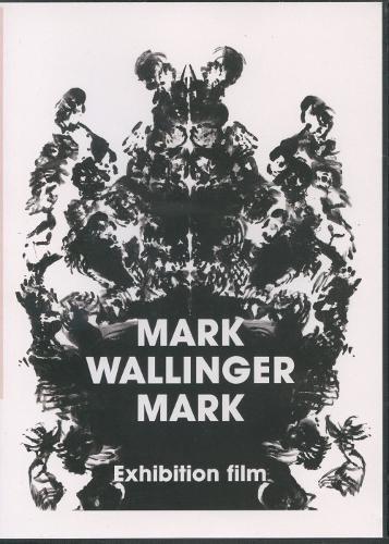 Mark Wallinger - Exhibition Film DVD