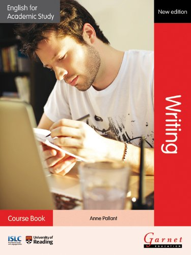 9781908614391: English for Academic Study: Writing Course Book - Edition 2