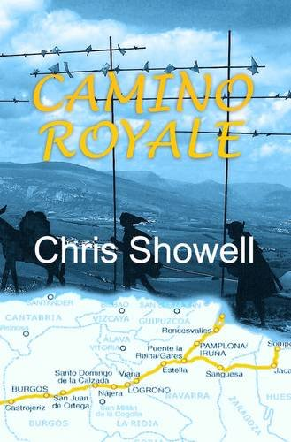9781908616265: Camino Royale