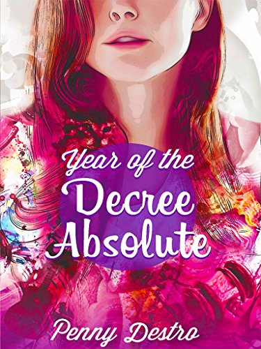9781908616685: Year of the Decree Absolute