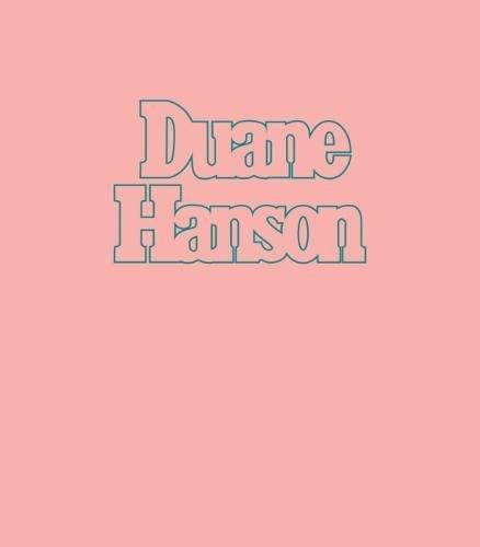 9781908617293: Duane Hanson