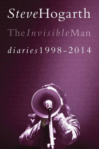 9781908630858: The Invisible Man Diaries: 1998 - 2014 Volume 2