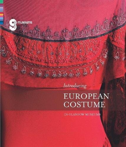 9781908638250: Introducing European Costume