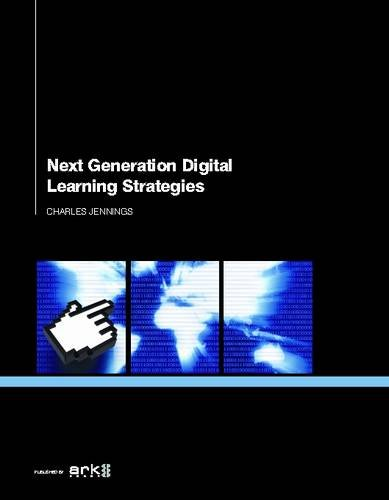 9781908640215: Next Generation Digital Learning Strategies