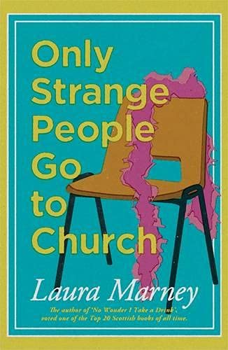 9781908643025: Only Strange People Go to Church