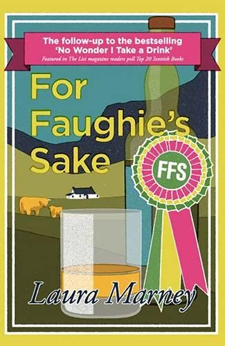 For Faughie's Sake: Laura Marney