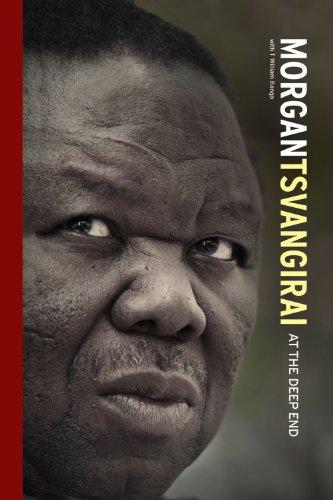 9781908646002: Morgan Tsvangirai: At the Deep End