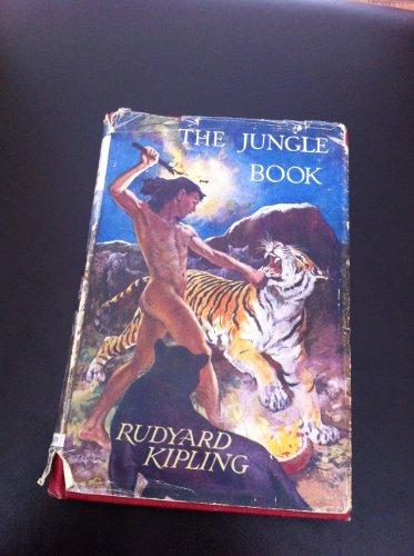 The Jungle Book (Disney Wonderful World of: Kipling, Rudyard