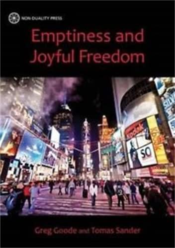 9781908664365: Emptiness and Joyful Freedom