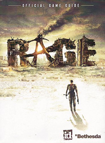 9781908674005: Rage: Official Game Guide