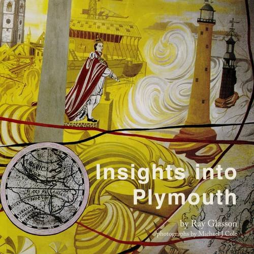 9781908678003: Insights into Plymouth
